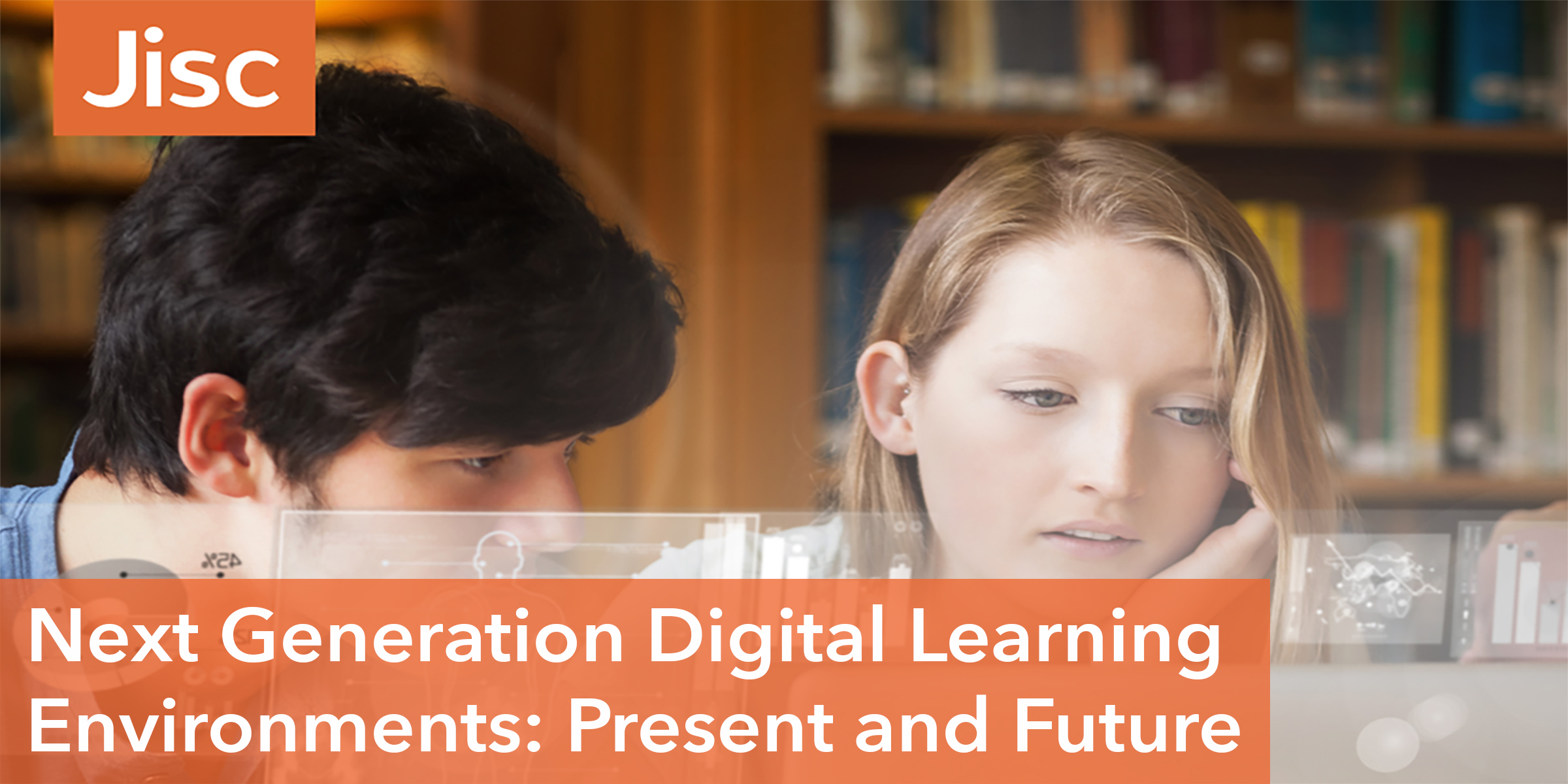 Next Generation Digital Learning Environments Report